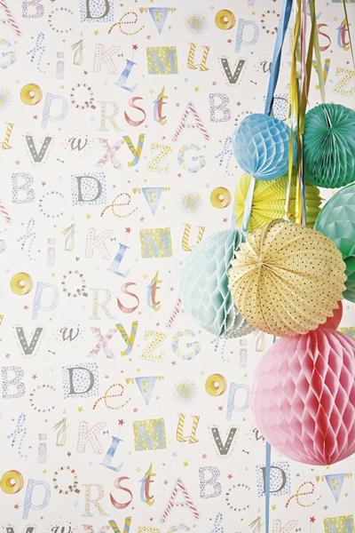 Paper Pintat Infantil