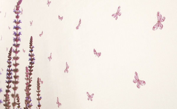 Paper Pintat Papallones