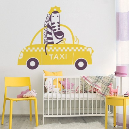 VINIL DECORATIU INFANTIL IN221