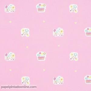 Paper pintat Infantil 574284