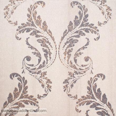 Paper pintat ornamental 5991-09